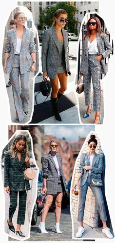 9b8f941597 5 maneiras de usar o blazer que vai invadir o outono e inverno