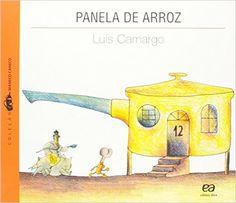 Panela de Arroz - Coleção Maneco Caneco - Livros na Amazon.com.br