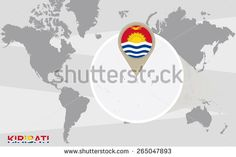 Find World Map Magnified Kiribati Kiribati Flag stock images in HD and millions of other royalty-free stock photos, illustrations and vectors in the Shutterstock collection. Thousands of new, high-quality pictures added every day. Kiribati Flag, Marshall Islands Flag, Royalty Free Stock Photos, Map, Illustration, Pictures, Photos, Illustrations, Maps