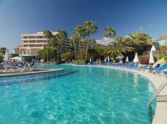 Iberostar Torviscas Playa Hotel - Costa Adeje
