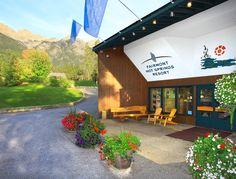 Resort Lodge #FairmontHotSpringsResort #lodge #resort #destinationbc #travelbc #bcresort