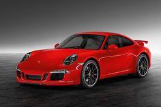 Porsche 911 Powerkit