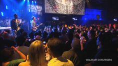 Bruno Mars - Grenade (live) [HD]