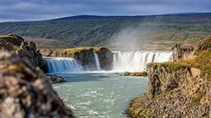 Express Iceland - 7 Days 6 Nights  - Nordic Visitor
