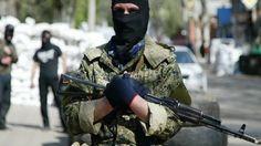 son dakika...Ukrayna'daki Operasyonlarında 325 Asker Öldü