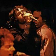 Jim Morrison & Robby Krieger playing legendary rock venue Whisky a Go Go, #thedoors #jimmorrison #robbykrieger