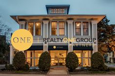 Realty ONE Group Partners in Dallas, TX
