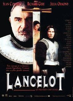 Lancelot, Le Premier Chevalier, Jerry Zucker, 1995