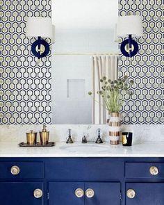 Prettiest Bathrooms On Instagram