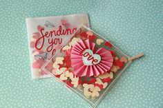 Febrero mes del amor!