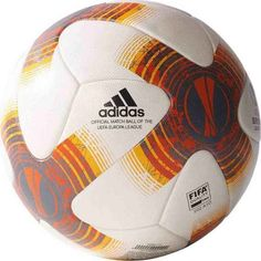 Μπάλα ποδοσφαίρου Adidas Capitano Europa League Ball - BQ1874 Adidas Official, Europa League, Bape, Soccer Ball, Sports, Soccer, Hs Sports, European Football, Sport