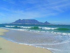 blouberg beach, cape town...soon