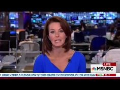MSNBC Host Forced to Eat Crow Over Reporting 'Fake News' Story About Fox News' Christmas Party