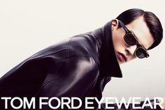 Tom Ford Spring/Summer 2013 Ad.