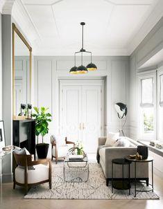 Gorgeous Living Room Decor Ideas.