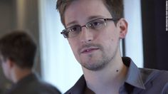 Edward Snowden, pictured during an interview in Hong Kong, has been in Russia since 2013.