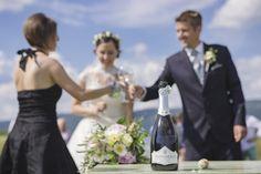 #Champaigne #Thummerer #Hungarien #Wedding #Outdoor wedding #Vineyard wedding Vineyard Wedding, Wines, One Shoulder Wedding Dress, Wedding Dresses, Outdoor, Fashion, Bride Dresses, Outdoors, Moda
