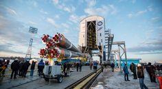 InterStellar News: 60 years after Sputnik, Russia is lost in space