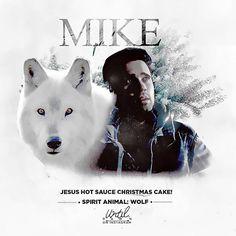 Until Dawn | Mike
