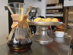 Coffee in Paris: What's Happening Now | Serious Eats