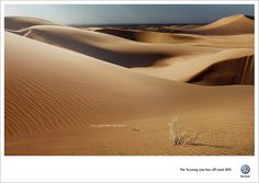 Volkswagen: Off-road GPS by Creative Criminals, via Flickr