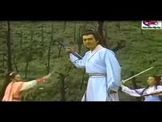 Kiếm Khách Có Võ Công Bí Ẩn Nhất Trong Phim Kiếm Hiệp Trung Quốc | Võ th...