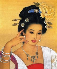 Painterlog.com - Painting and arts collection: * Asian art