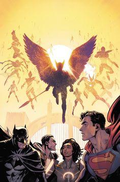 Dc Comics, Comic Art, Comic Books, Superman Art, Batman, Justice League Dark, Superhero Design, Detective Comics, American Comics