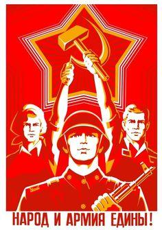 World War II propaganda, USSR