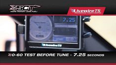 We dyno-tested the newest SCT tuning device, the SCT Livewire, on a twin-turbo Ford Ecoboost. Black Shadow, Twin Turbo, Ford, Youtube, Youtubers, Youtube Movies