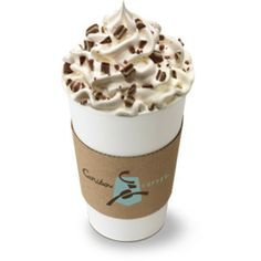 Caribou Coffee's Mint Condition