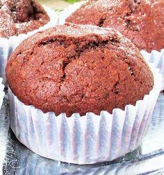 Briose cu cacao - Agendautila Muffin, Breakfast, Rome, Morning Coffee, Muffins, Cupcakes