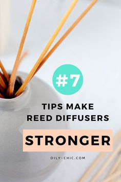 Homemade Reed Diffuser, Diy Essential Oil Diffuser, Diffuser Oil Refill, Diffuser Diy, Making Essential Oils, Diffuser Recipes, Diy Fragrance Diffuser, Reed Diffuser Sticks, Reed Diffuser Oil