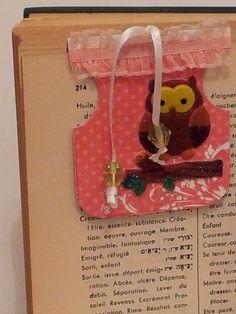 hoot bookmark