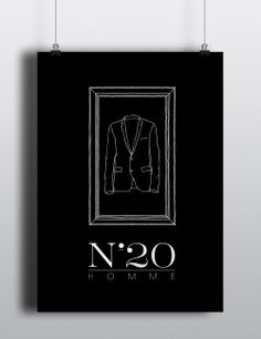 Logo Boutique N°20