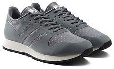 big sale 8d8b3 3ddea adidas Originals by 84-Lab CNTR Weld Grey Centaur, Adidas Originals,  Trainers