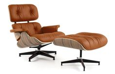 Eames Lounge Chair | Reproduction | Mid Century Modern