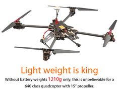 Co-operating with T-Motor, reaching for Maximum Flight Time with best material and radical design Presenting the Storm Drone AntiGravity w& NAZA GPS in Ready to Fly Package Do you want Duck Boat, Rc Helicopter, Boat Plans, Rc Cars, Engineering, Platform, Plate, Homemade
