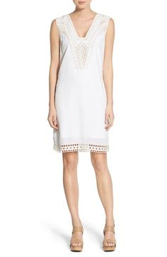 Perfect hemline for my age and simple shape for my long legged/short waisted frame.