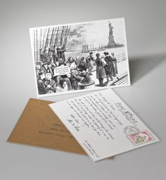 Vintage   Customized, High Quality, Unique Invitations and accessories.   Elissa Held Events