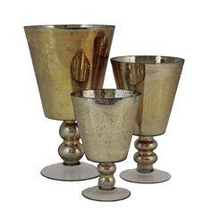 Quentin 3 Piece Table Vase Set