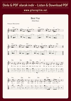 Music Sheets, Sheet Music, Guitar Tabs Songs, Violin, Notes, Guitar, Report Cards, Chart Songs, Notebook