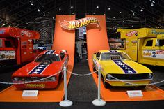 Barrett-Jackson 2014: Snake and Mongoose lot fizzles, then sells [w/video]. http://aol.it/1dHeQCS #HotWheels #SnakeMongoose #auction