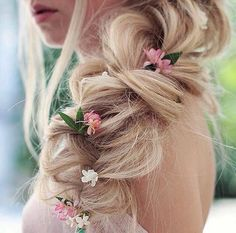 New Wedding Hairstyles With Flowers Rapunzel Tangled Ideas - Wedding Time