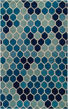 potential living room rug - love the colors, the shapes, and the fact that it's 100% wool