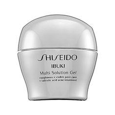 Shiseido Ibuki Multi