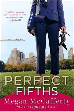 perfect fifths - Megan McCafferty