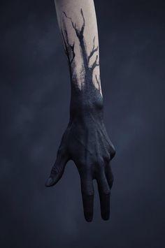 """""""Ritual de la oscuridad"""""""
