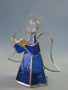 Bildergebnis für 3d stained glass angels patterns