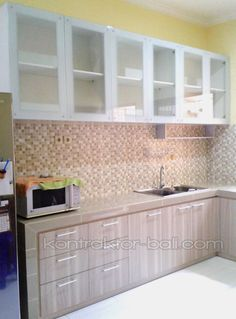 Luxury Inovative Full Kitchen Set